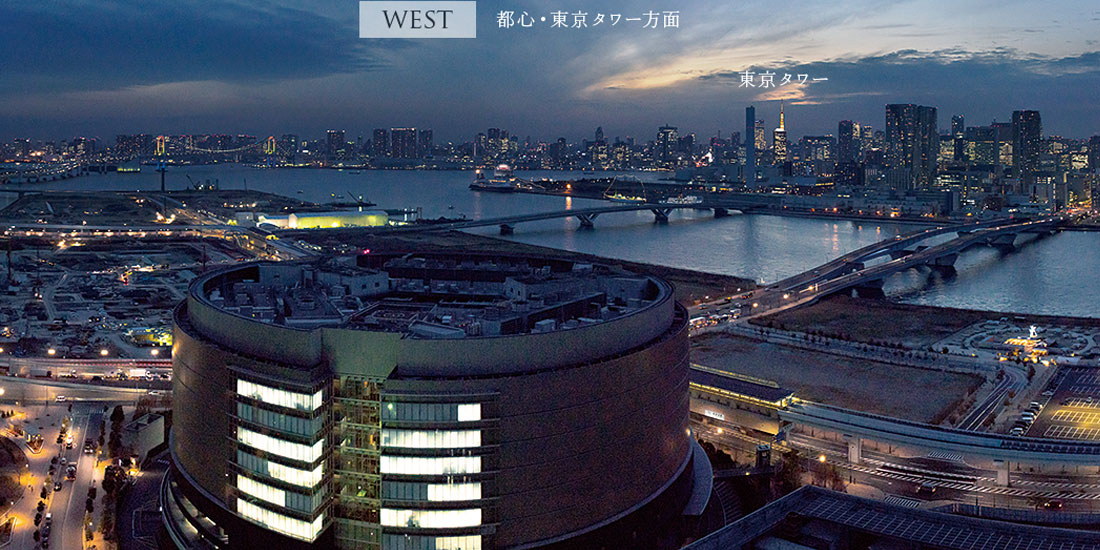 NightView(WEST)