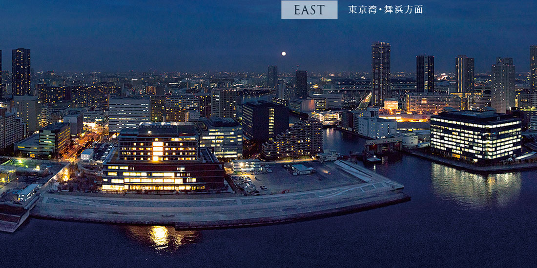 NightView(EAST)